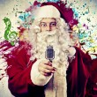 Santa claus — Stock Photo #17453633