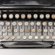 Typewriter — Stock Photo #22232193