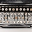 Typewriter — Stock Photo #22284577