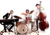 Boys band — Foto Stock
