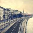 Royalty-Free Stock Photo: Budapest