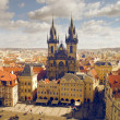 Prague — Stock Photo #24013513