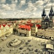 View of Prague — Stock Photo #24013635