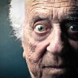 Stockfoto: Old man