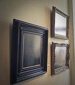 Empty picutures — Stock Photo