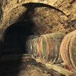 Old barrel — Stock Photo #30044045