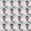Same man with different expression — Stock Photo #39338199