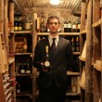 Wine cellar — Stock Photo #5971200
