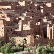 Kasbah Ait Ben Haddou - Stock Photo