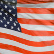 American Flag — Stock Photo #25425919