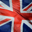 British Flag — Stock Photo #25426891