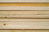 Timber Planks — Stock Photo