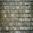 Stock Photo: Roof Shingles Texture