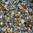 Rubble Background — Stock Photo