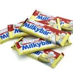 ������, ������: Milky Bars