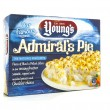 Stock Photo: Youngs Admirals Pie