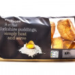 Packet of 8 Waitrose Mini — Stock Photo #45026633