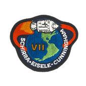 Apollo 7 — Zdjęcie stockowe