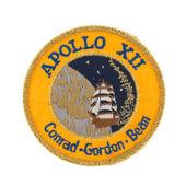 Apollo 12 — Stock Photo