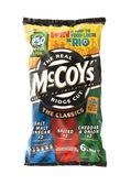McCoy — Stock Photo