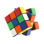 Cubo di rubik — Foto Stock