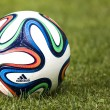 Постер, плакат: Adidas Brazuca World Cup 2014 Football