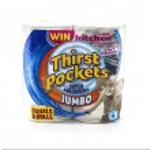 Постер, плакат: Thirst Pockets