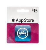 Loja do app — Fotografia Stock