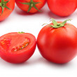 Red tomatoes — Stock Photo #12579997