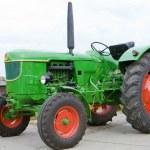 Tractor — Stock Photo #13584709