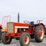 Tractor — Stock Photo #13584711