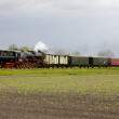 Steam engine - 