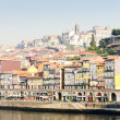 Porto, Portugal — Stock Photo #13585358