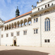 Litomysl Palace, Czech Republic — Stock Photo #13585816