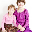 Two sisters — Stock Photo #13586130