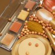 Makeup products - Foto Stock