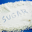 Sugar — Stock Photo #13589438