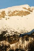 Lomnicky Peak, Vysoke Tatry (High Tatras), Slovakia — Stock Photo