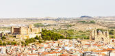 Alcaniz, Aragon, Spain — Stock Photo