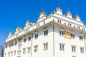 Litomyšl palace, tjeckien — Stockfoto