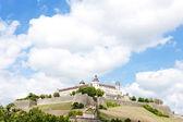 Marienberg Fortress, Wurzburg, Bavaria, Germany — Stock Photo