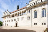 Litomysl Palace, Czech Republic — Stock Photo