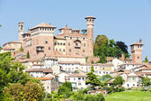 Cereseto, Piedmont, Italy — Stock Photo