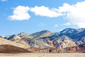 Badwater, Death Valley National Park, California, USA — Stock Photo