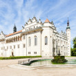 Litomysl Palace, Czech Republic — Stock Photo #14120081