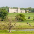 Floors Castle, Scottish Borders, Scotland — Stock Photo