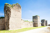 Smederovo Fortress, Serbia — Stock Photo
