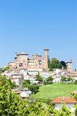 Cereseto, piemonte, italien — Stockfoto