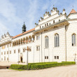 Litomysl Palace, Czech Republic — Stock Photo #18516753