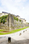 Castle of Sedan, Champagne-Ardenne, France — ストック写真